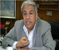 عبدالمنعم سعيد: التحرك نحو مجلس الأمن خطوة جديدة لمواجهة تعنت أثيويبا