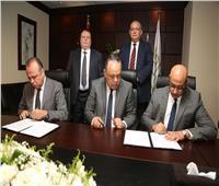 المتحدة للخدمات الإعلامية توقع بروتوكول تعاون مع نقابة المهن التمثيلية