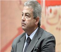 خالد عبد العزيز يتحدث عن قانون الرياضة الجديد وسرقة صفحته وموقف الزمالك