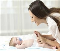 للأمهات| 9 خطوات لحماية طفلك من متلازمة الموت المفاجئ