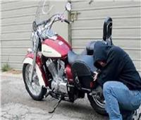 اعترافات تفصيلية للمتهمين بسرقة الدراجات النارية بشبرا أمام المباحث