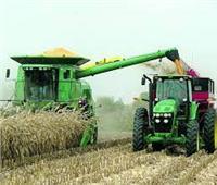 7 سنوات في عهد السيسي.. إنشاء مراكز للخدمات الزراعية بـ1.2 مليار جنيه