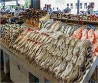 أسعار الأسماك بسوق العبور اليوم 15 يونيو 2021