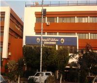 «صحة القليوبية» توصي بغلق معمل ألبان بمدينة الخصوص