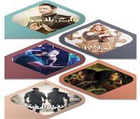 النجوم حول المسلسلات متعددة الأجزاء: «اللي تكسب به ألعب به»