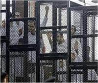 بدء محاكمة المتهمين في قضية «خلية شقة الهرم»