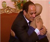 «السند.. الرئيس السيسي 7 سنوات من جبر الخواطر»| فيديو