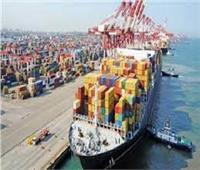الإحصاء: 13.3٪ انخفاض في واردات مصر من التجمعات الدولية عام 2020