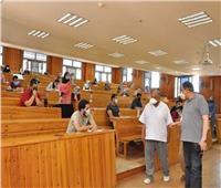 الحكومة تنفي حرمان طلاب الجامعات من الامتحانات حال عدم سداد المصروفات