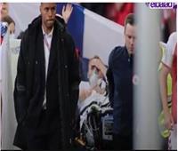 فيديو| بعد أزمة إريكسن.. لاعبون انتهى مشوارهم الكروي بأزمات صحية