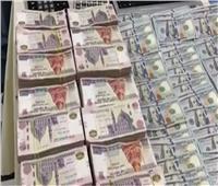 «الداخلية» تحبط محاولة غسل 5 ملايين جنيه حصيلة تجارة المخدرات بالبحيرة