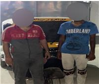 عاطلان يقتلان سائق «توك توك» بعد استدراجه لسرقته في الشرقية