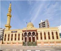 بالأسماء.. افتتاح 13 مسجدًا بعد تطويرها.. الجمعة المقبلة