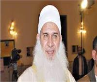 محمد حسين يعقوب يصل مجمع محاكم طره للإدلاء بشهادته في قضية «داعش إمبابة»