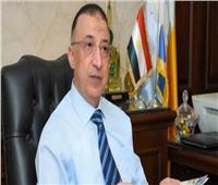 محافظ الإسكندرية يفتتح مستشفى صدر «كوم الشقافة» بعد تطويرها