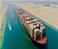 تداول 18 سفينة للحاويات والبضائع العامة بموانئ بورسعيد