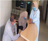 إحالة30 عاملاً بالوحدات الصحية بمركز ومدينة شبراخيت للتحقيق