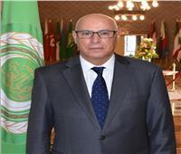 خطابي: الجامعة العربية تقدمت بمبادرة حول تعامل الإعلام مع تداعيات جائحة كورونا