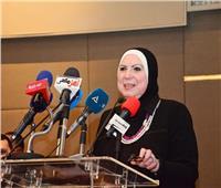 وزيرة الصناعة تعلن إطلاق بعثات تجارية إلى دول وسط وغرب أفريقيا