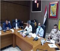 ننشر استعدادات شمال سيناء لامتحانات الثانوية العامة والأزهرية