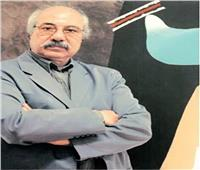 ثربانتسيكرم الفنان التشكيليمصطفى عبد المعطي