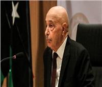 عقيلة صالح: لا يوجد جدول زمني لإخراج القوات الأجنبية والمرتزقة من ليبيا  خاص
