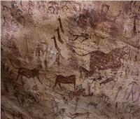 يحتوي رسوم الإنسان الأول.. ما لا تعرفه عن كهف «المستكاوي» السياحي