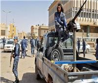 الجنوب الليبيملاذ آمن للإرهاب والجريمة بمعاونة تنظيم الإخوان   فيديو