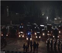 """بالفيديو  الفنان معتز حسين: حلقة فض اعتصام رابعة في """"الاختيار 2"""" أظهرت الحقيقة"""