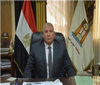 محافظ الوادي الجديد يعتمد حركة تكليف رؤساء قرى مركز الخارجة