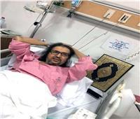 ما زال في الغيبوبة.. مستجدات الحالة الصحية لـ«خالد سامي»