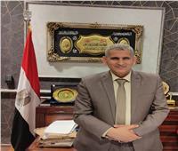 عاطف إبراهيم رئيسا للإدارة المركزية للعلاقات العامة بالجمارك
