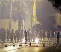 غليان في تونس ضد حركة النهضة