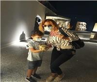 بالصور... متحف شرم الشيخ يستقبل زواره وسط إجراءات إحترازية لكورونا
