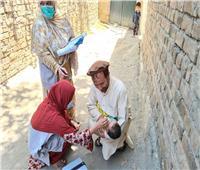 الأمم المتحدة تدين الهجمات على العاملين في التطعيم ضد شلل الأطفال بأفغانستان