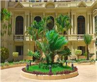 احتفالاً بيوم البيئة العالمي.. متحف المجوهرات الملكية يسلط الضوء على أهم الأشجار