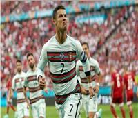 يورو 2020| «رونالدو» يحطم التاريخ .. و«إريكسن» يعود للحياة.. وهدف «تشيكي» خيالي