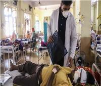 الهند تُسجل أول إصابة بعدوى الفطر الأخضر