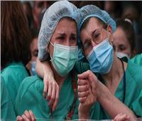 176 مليونًا و642 ألفًا و929 حالة.. إجمالي إصابات كورونا حول العالم