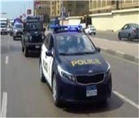 «أكمنة المرور» تحرر 6547 مخالفة على الطرق السريعة