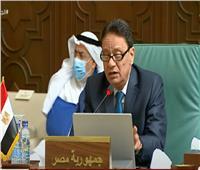 كرم جبر: الإعلام من أهم ثوابت الأمن القومي العربي.. فيديو