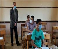 فتح باب التظلمات للشهادة الإعدادية في أسوان  غدا