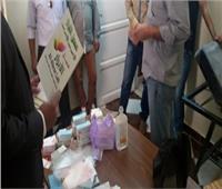 «الداخلية» تداهم 6 مراكز لعلاج الإدمان بدون ترخيص في الجيزة