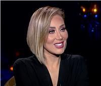 ريهام سعيد تعلن إصابتها بمرض مزمن | فيديو