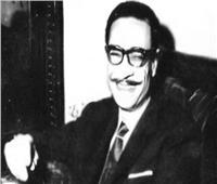 «الأخبار» تحتفى بمئوية مرسى جميل عزيز «شاعر الحب والرومانسية»