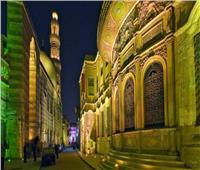خاص  تفاصيل تطوير القاهرة التاريخية.. 5 مناطق بالمرحلة الأولى