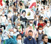 انسحاب مرشحين في اللحظات الأخيرة قبل الاقتراع الرئاسي في إيران