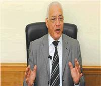 علي الدين هلال: مصر لا تريد حل مشكلة سد النهضة بالحرب| فيديو