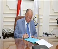 محافظ القاهرة: نعمل على تعزيز العلاقات المصرية الإفريقية