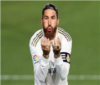 رسميًا.. ريال مدريد يعلن رحيل سيرجيو راموس